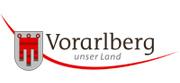 Das Land Vorarlberg im Internet
